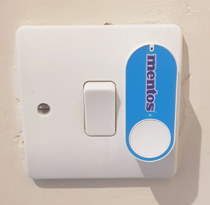 Home Automation with Amazon Dash