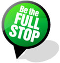 Be the Full Stop - NSPCC