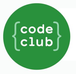 Code Club Logo - After School coding club