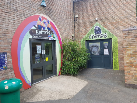 Dudley Zoo open with some attractions closed due to Covid-19