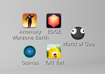 Humble Bundle games for Linux Mac OS X Windows and Android