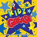 Kidz Grease CD