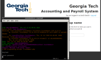 MSc Computer Science - Introduction to Information Security - Cracking the payroll system