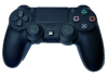 PS4 Controller controlling games on a Raspberry Pi
