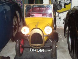 The Real Brum